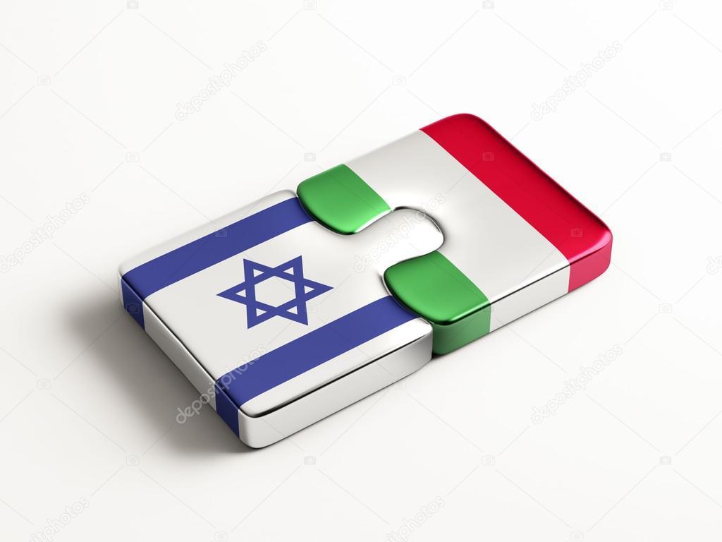 italia israel
