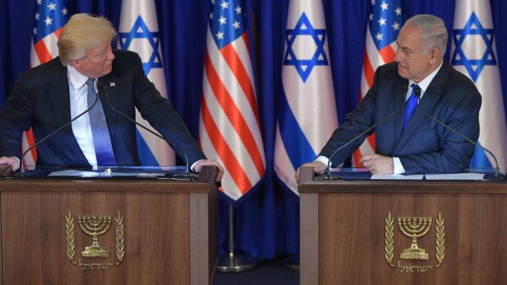 ISRAEL-US-TRUMP