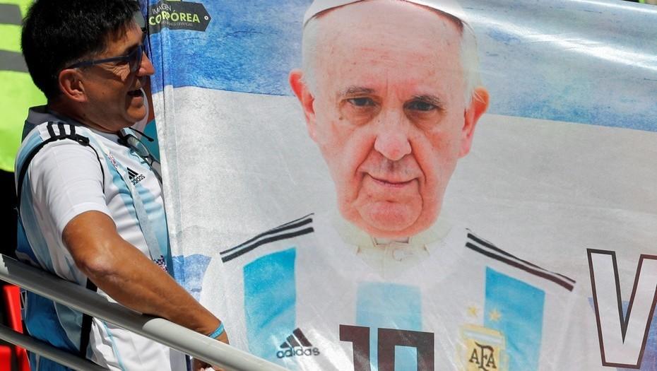 papa argentina