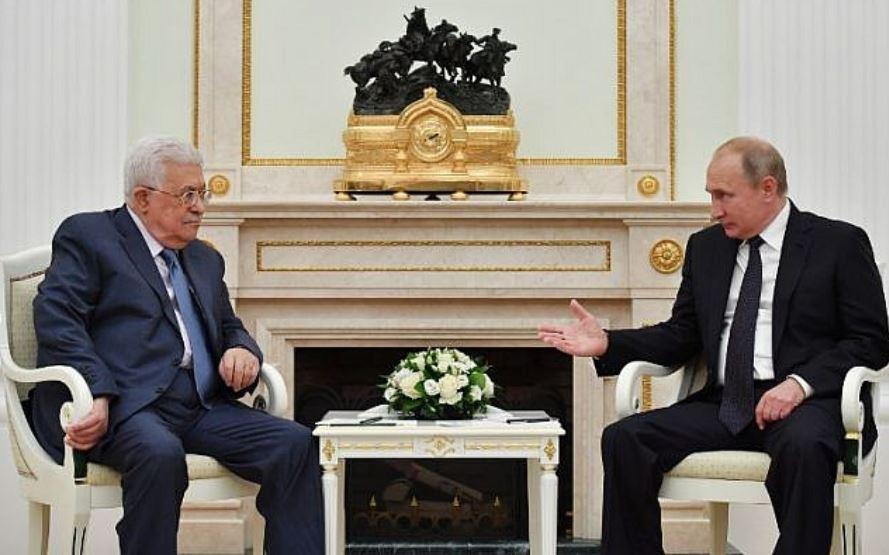 Abbas Putin