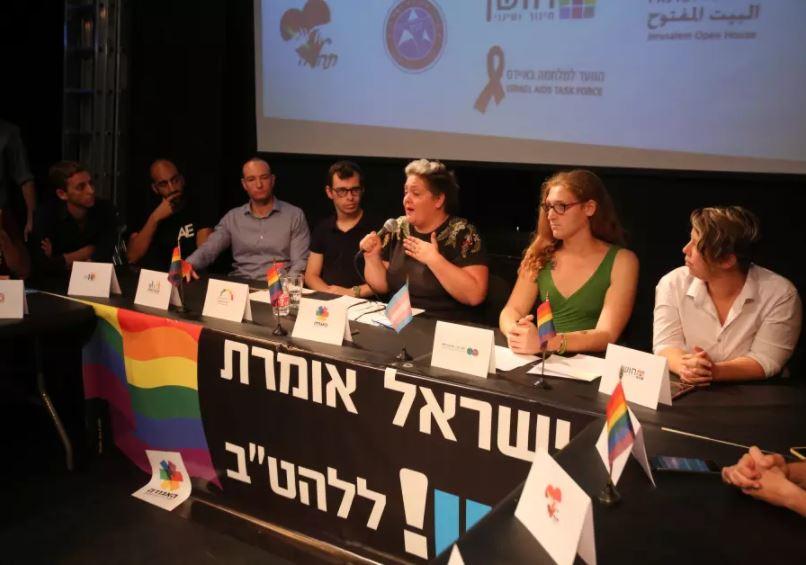 LGBT comunidad