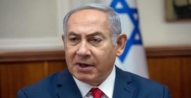 """Netanyahu: """"No acordamos el alto el fuego sin detener los globos incendiarios"""""""