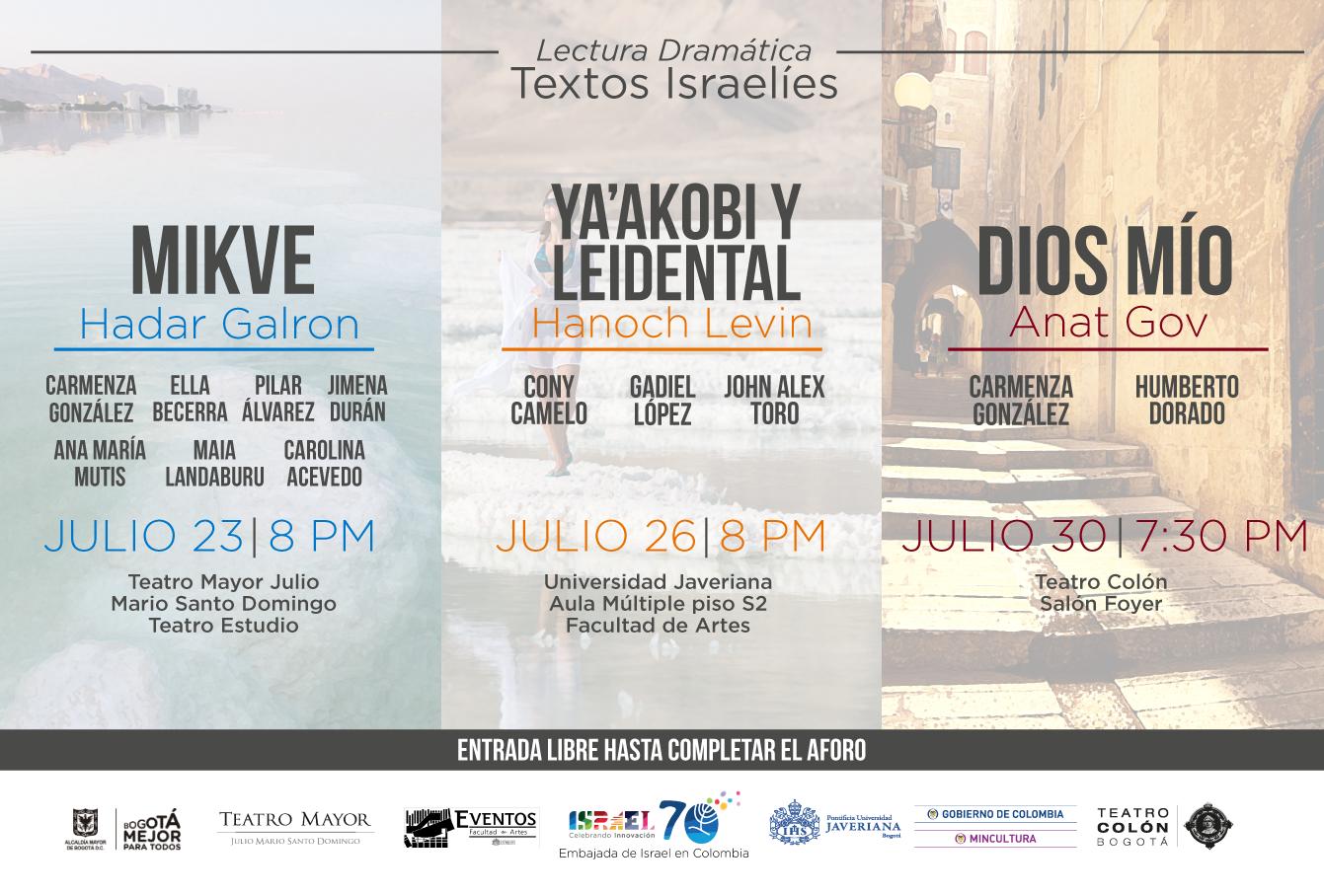 teatro colombia