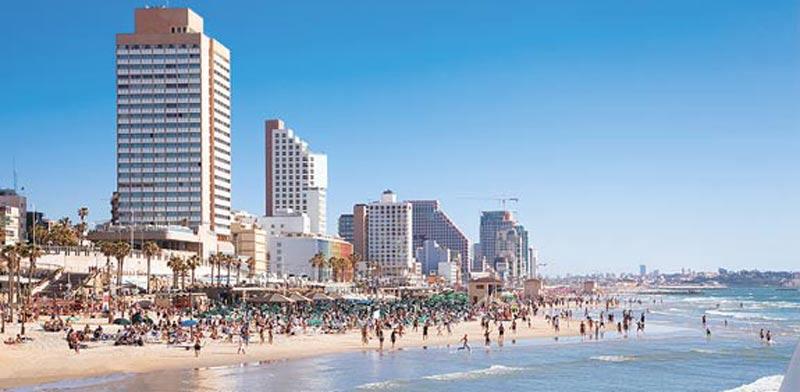 Tel Aviv y Jerusalem se encuentran entre las 10 ciudades más caras de Airbnb