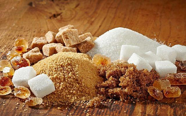 avances azúcar