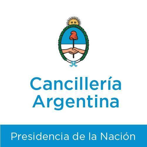 cancilleria argentina
