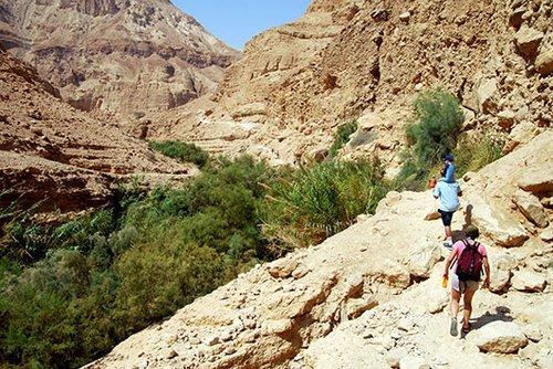 desierto reseva natural