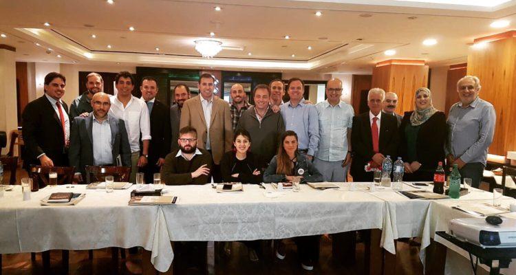 diputados chilenos