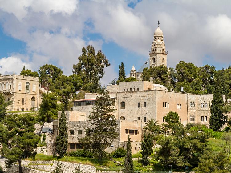 instituto del templo jerusalem