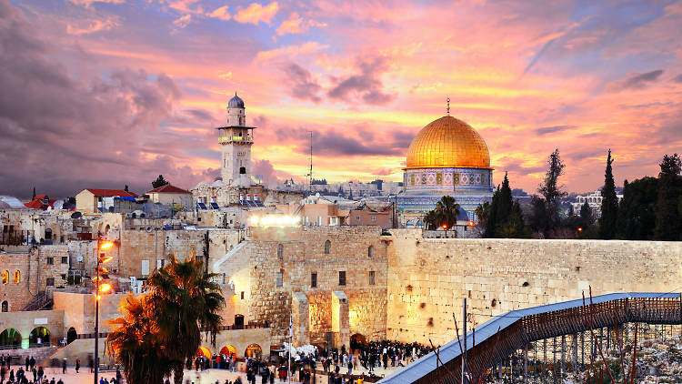 jerusalem ciudad vieja