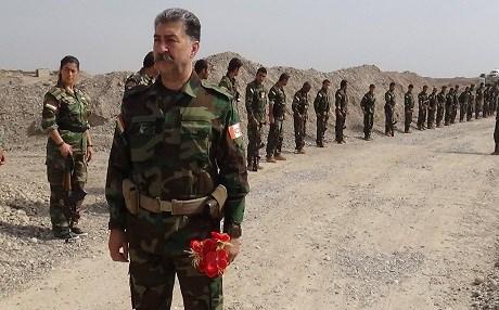 kurdistan pak