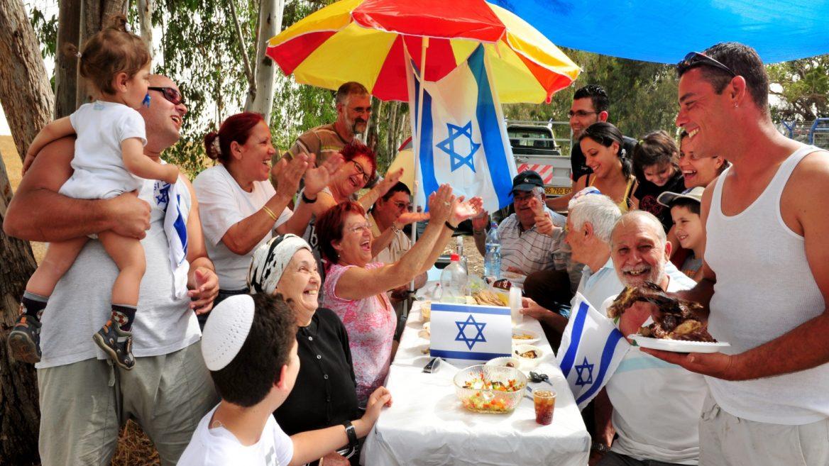 picnic israel