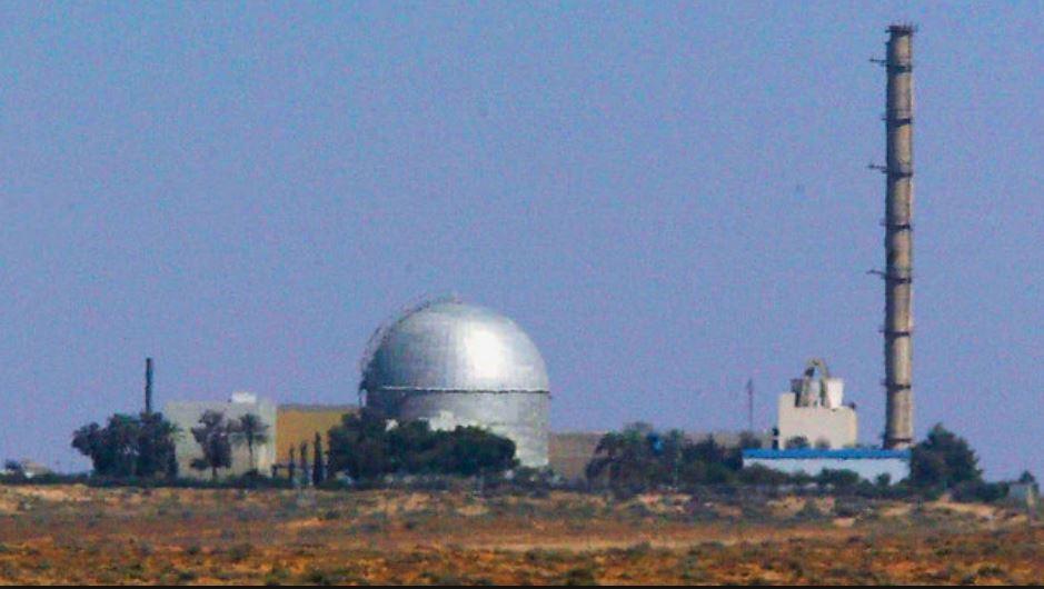 reactor Dimona