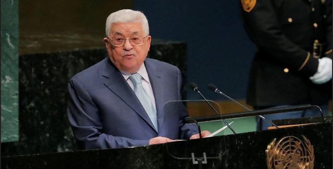 Abbas ONU 2