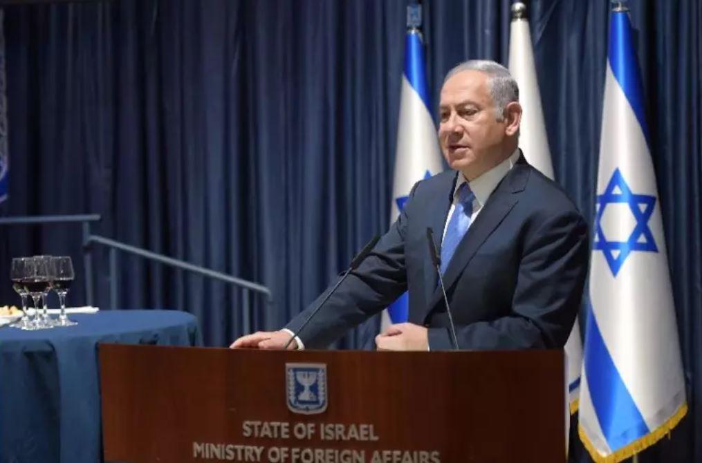 Netanyahu canciller