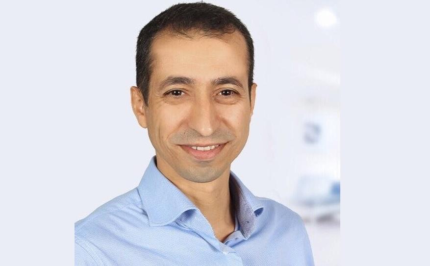 dr Abed Khalaileh 3