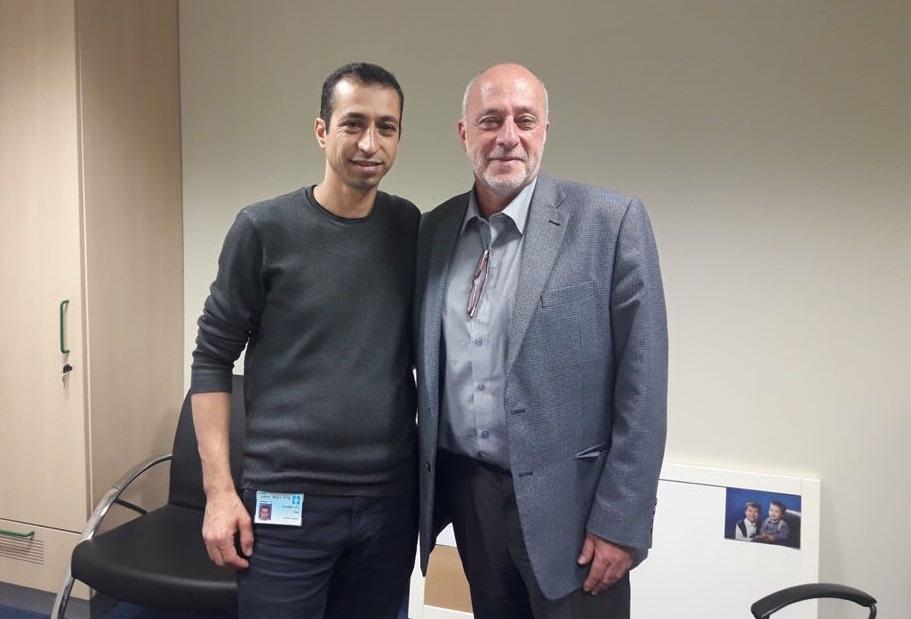 dr Abed Khalaileh 4