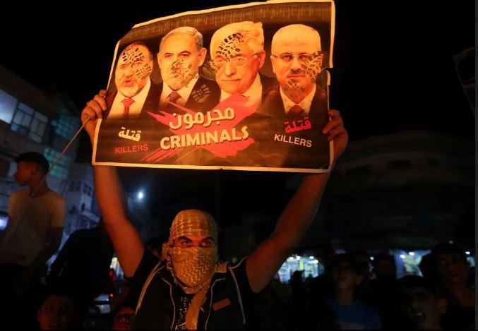 gaza protestas 3