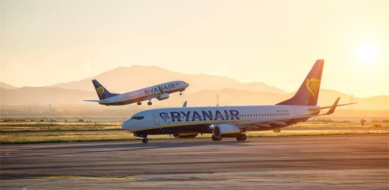 Ryanair lanzará una nueva ruta entre Tel Aviv y Alemania