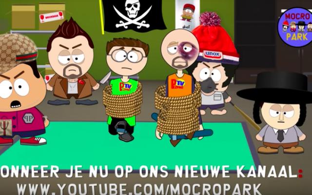 MocroPark