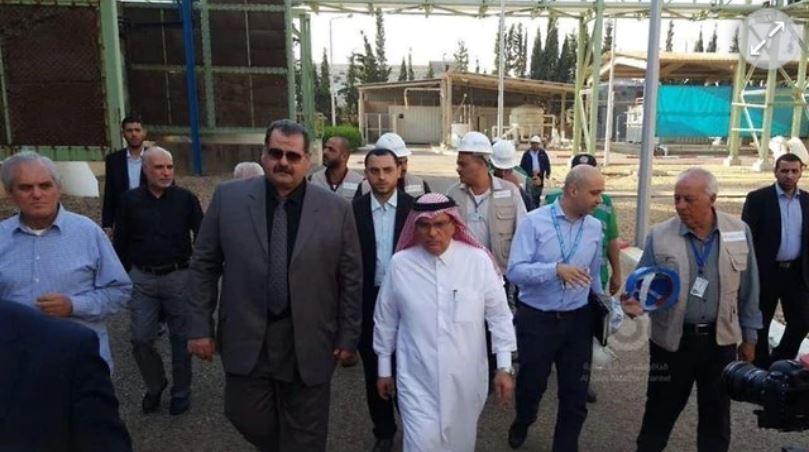 Al Amedi en Gaza 2