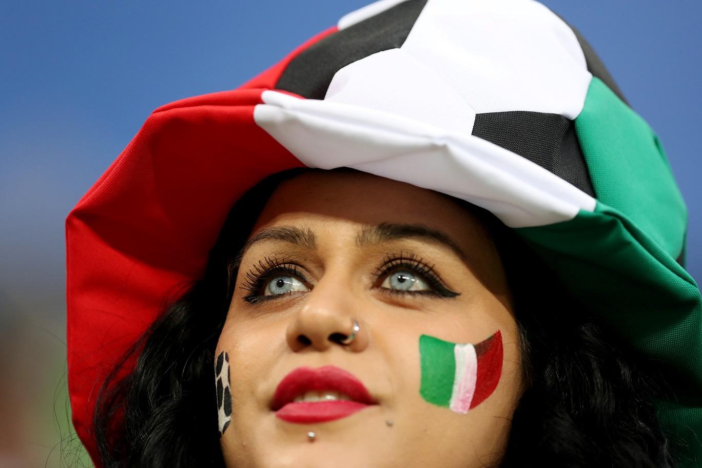 World Cup – Group B – Iran vs Portugal