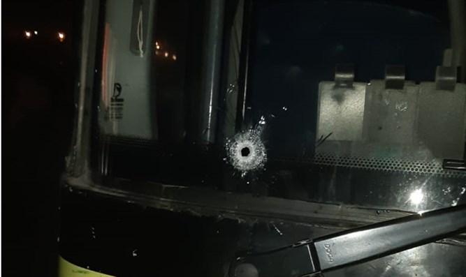 atentado en Bet El