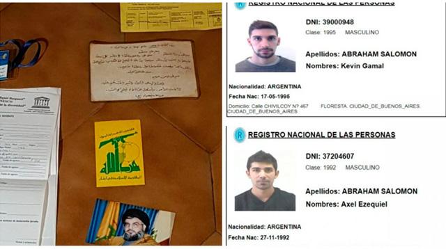 hezbollah bs as