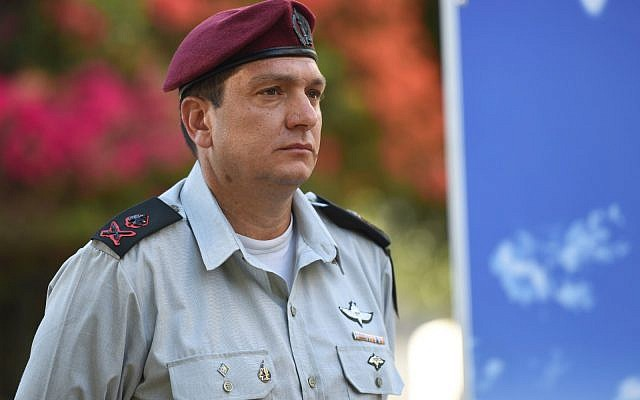 Aharon Haliva