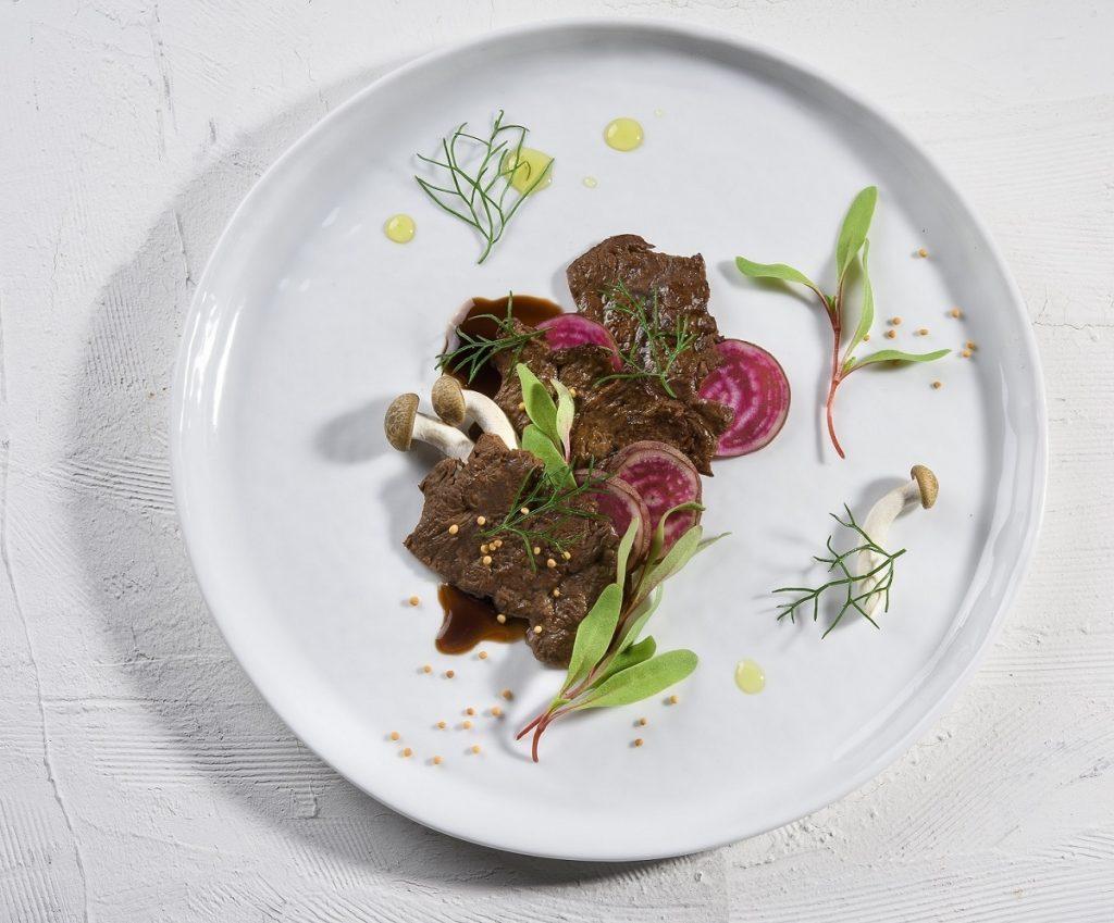 Carne celulas