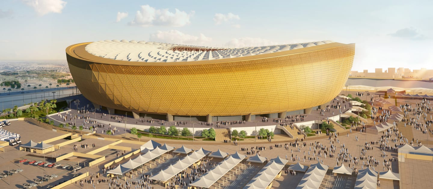 estadio qatar 2022