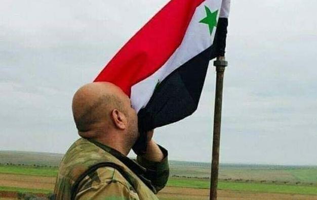 סוריה במנבג'