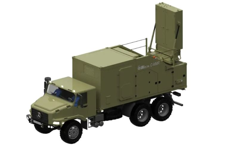 camion finlandia
