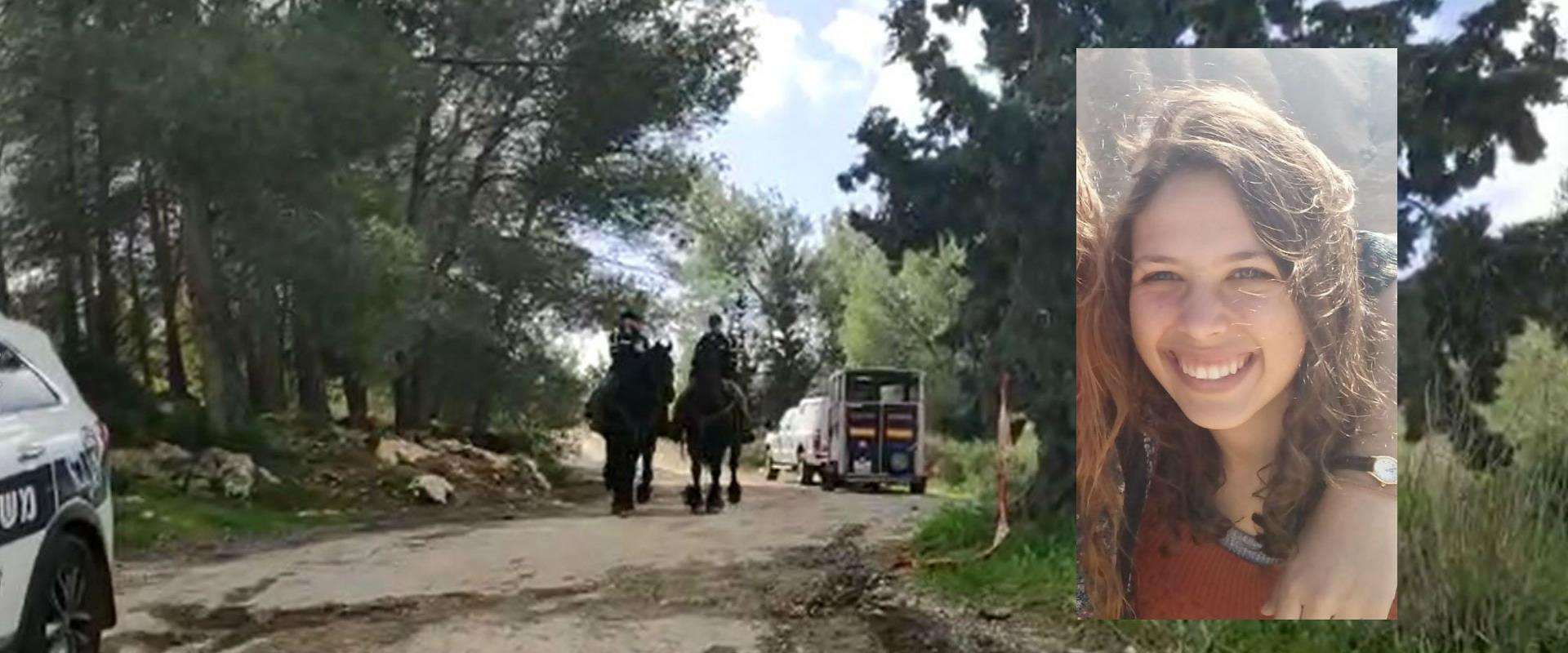 Bosque Ein Yael Jerusalem 2