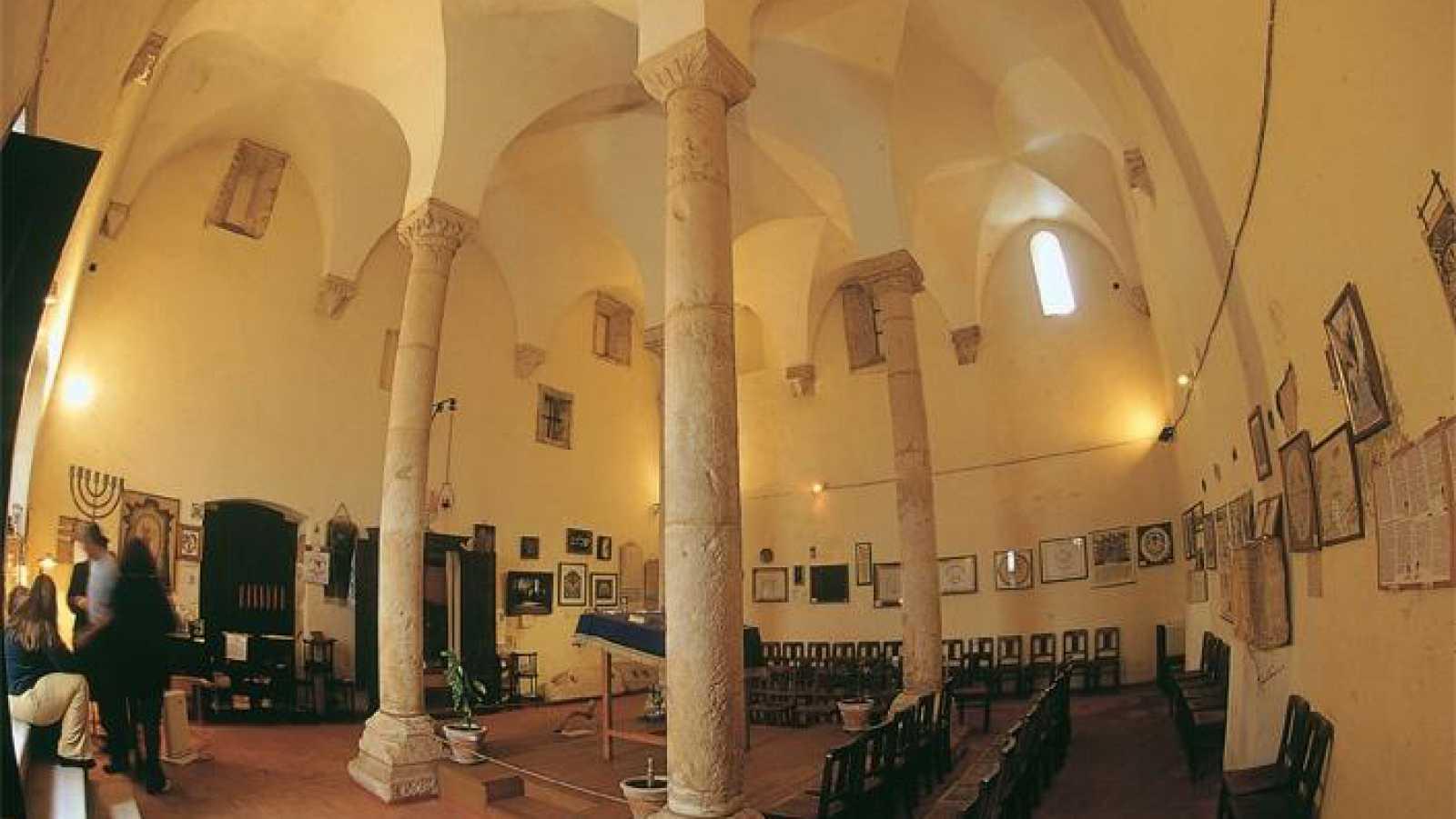 Tomarsinagoga