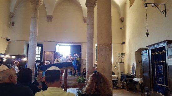 synagogue-of-tomar