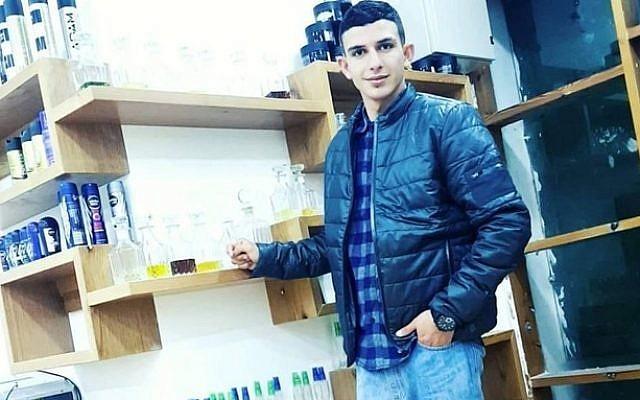 Omar Abu Laila