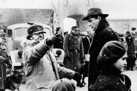Spielberg Neeson Schindler