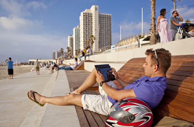 Tel Aviv Smart City