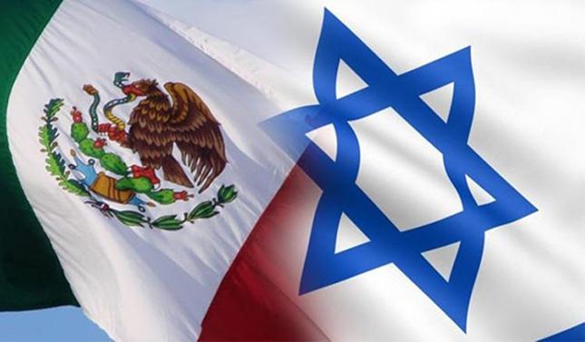 Israel-y-México