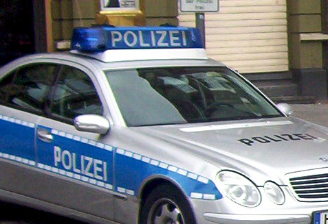 Police-Germany