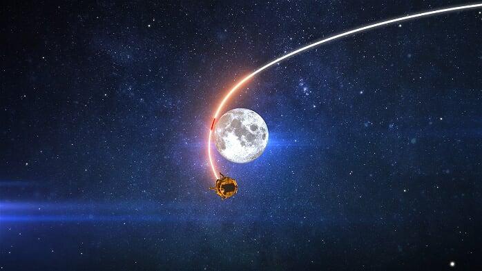 beresheet luna