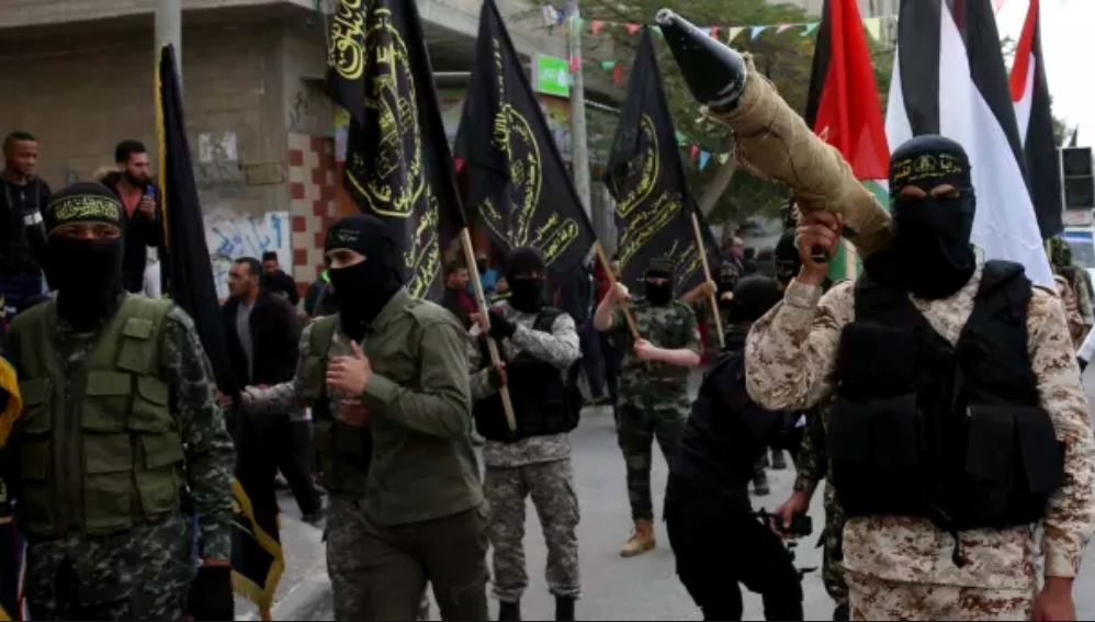 Jihad Islámica