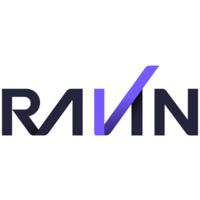 Ravin AI logo