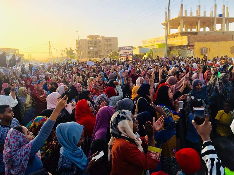 sudan mujeres 2