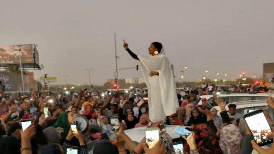 sudan mujeres