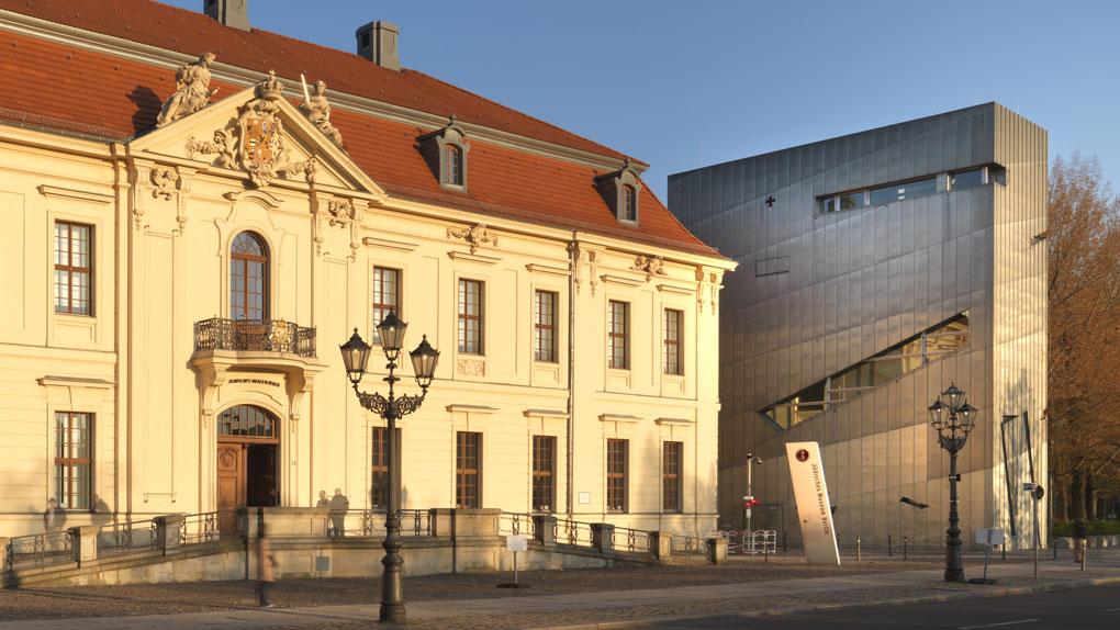 Museo Judío Berlín