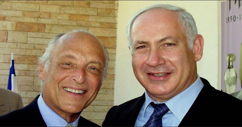 Netanyahu Patridge