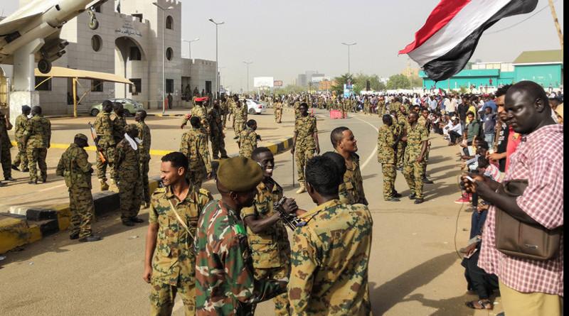 Sudan ejercito