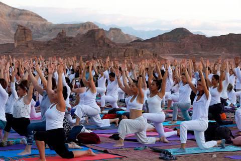 yoga arava 2
